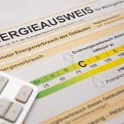 Energieausweis bei Gewerbeimmobilien